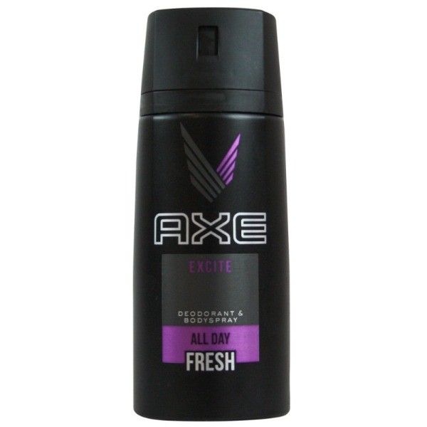 Axe deodorant Excite All Day Fresh 150 ml